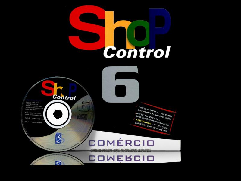 Shop Control 6