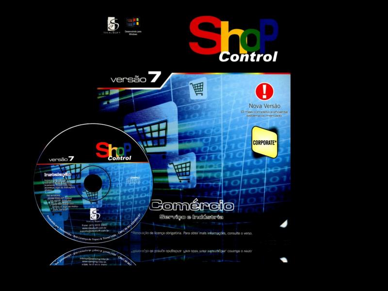 Shop Control 7